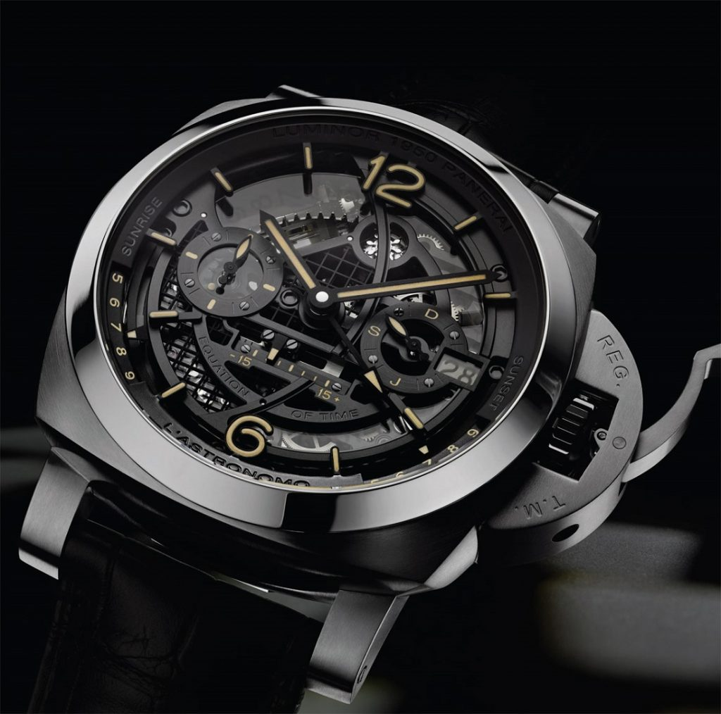 panerai replica watch
